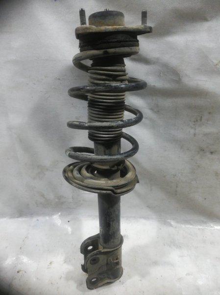 Амортизатор передний Hyundai Santa Fe 3 DM передний правый 546612W450 (б/у)