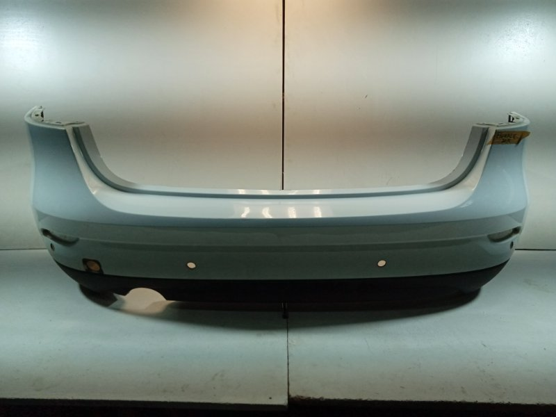 Бампер задний Renault Fluence L30 2010 задний 850229539R (б/у)