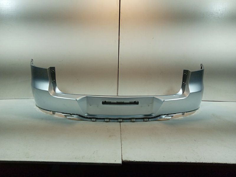 Бампер задний Volkswagen Tiguan 1 NF 2011 задний 5NU807421GRU (б/у)