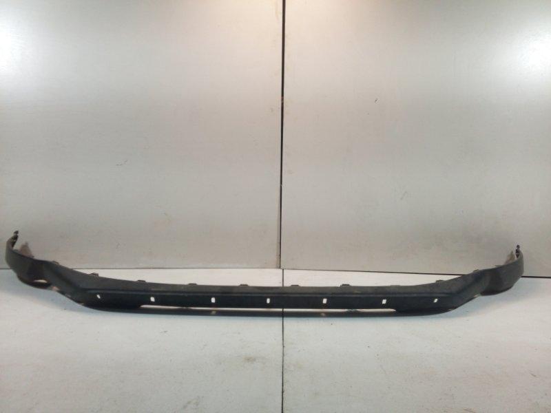 Бампер передний (нижняя часть) Toyota Rav4 XA40 2016> передний нижний 524110R050 (б/у)