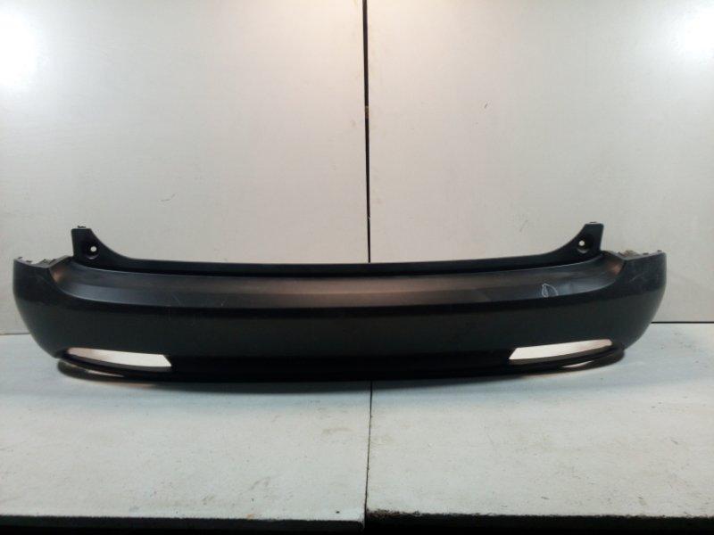 Бампер задний Honda Cr-V RM 2012> задний 71501T0TH00 (б/у)