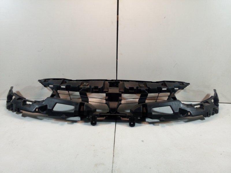 Крепление переднего бампера Renault Fluence L30 2010 переднее 620366815r