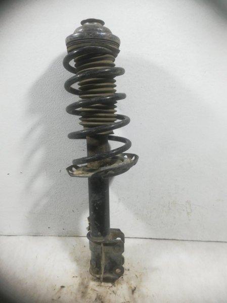 Амортизатор передний Opel Astra H передний левый (б/у)