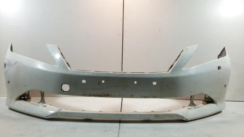 Бампер передний Toyota Camry 50 V50 2011> передний 5211933983 (б/у)