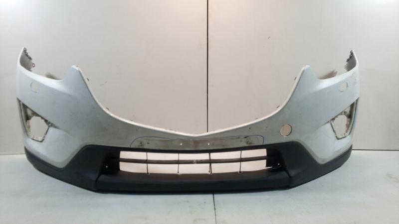 Бампер передний Mazda Cx-5 KE 2012 передний KD4550031BB (б/у)