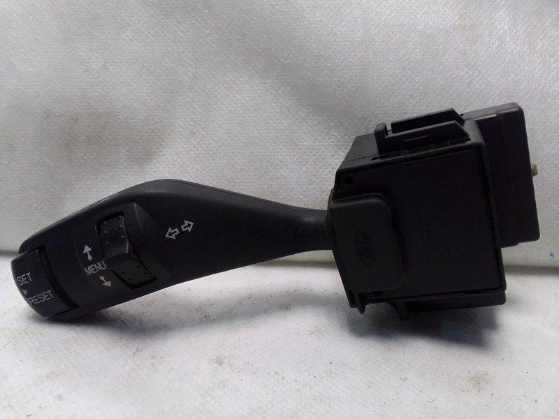 Подрулевой переключатель Ford Focus 2 CB4 2006 1362588 (б/у)