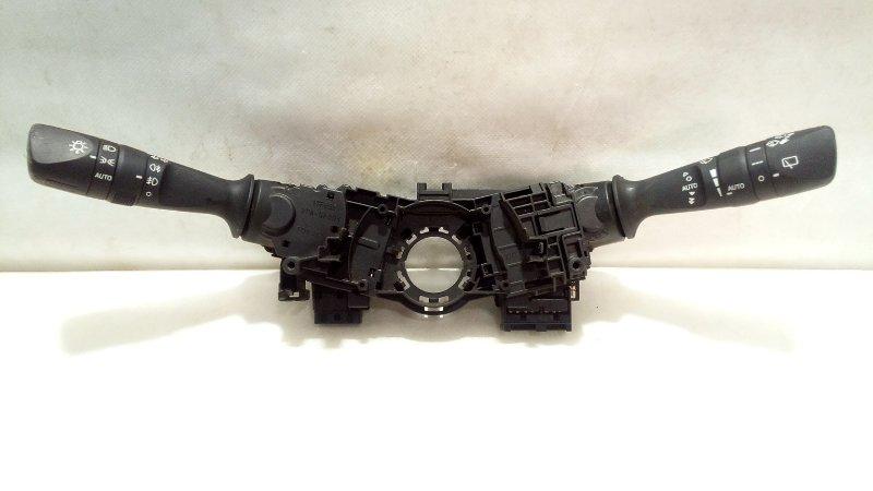 Подрулевой переключатель Toyota Rav4 XA40 8465202670 (б/у)