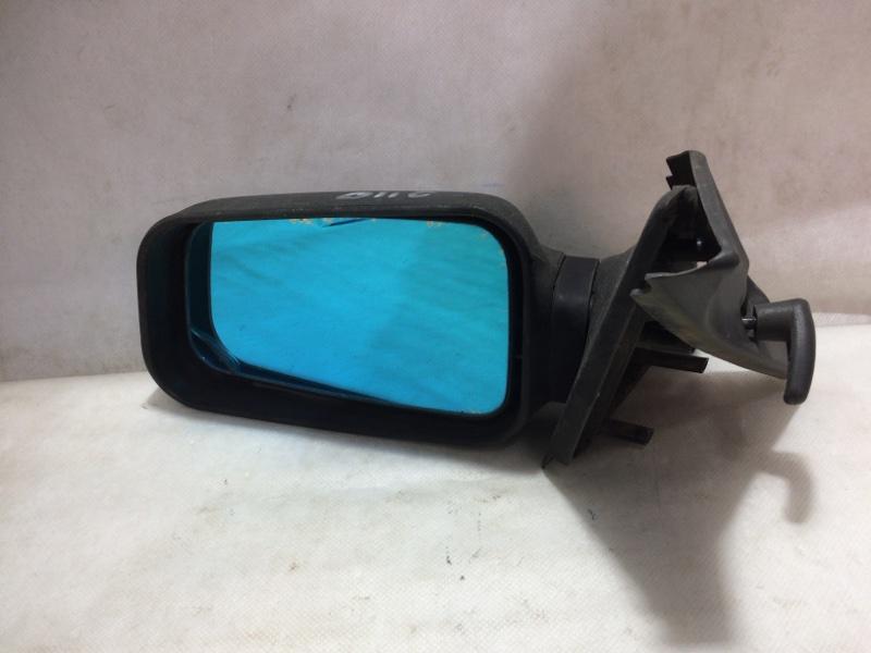Зеркало левое Lada 2110 (б/у)