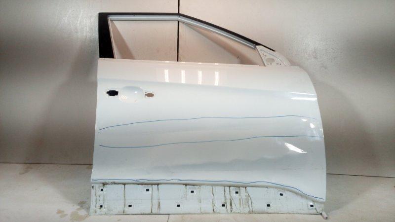 Дверь Hyundai Creta передняя правая (б/у)
