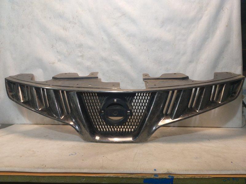 Решетка радиатора Nissan Murano 623101aa0a (б/у)