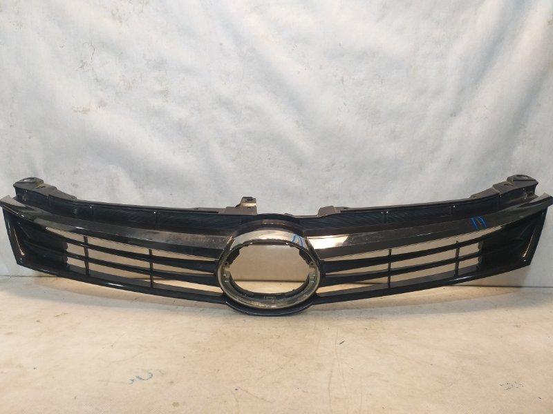 Решетка радиатора Toyota Camry 50 V55 5310133471 (б/у)