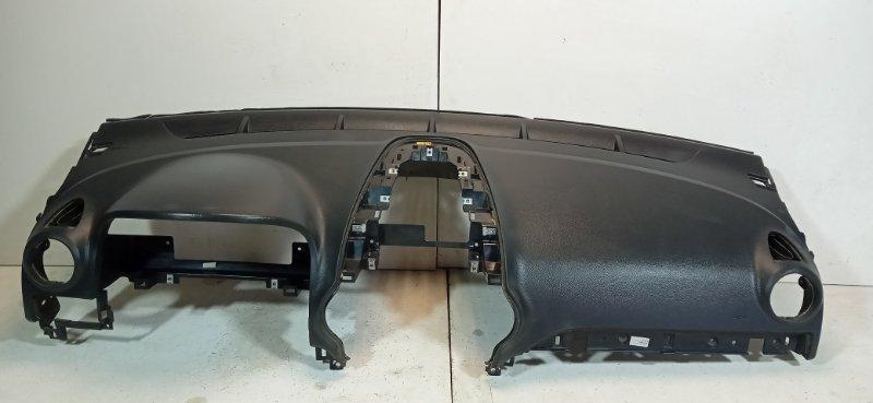 Панель салона (торпедо) Opel Antara 96661685 (б/у)
