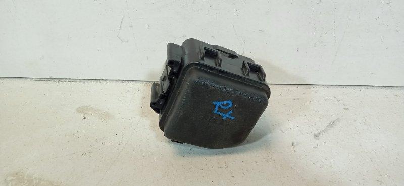 Крышка блока предохранителей Lexus Rx AL10 2009 (б/у)