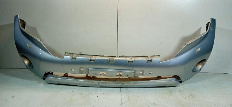Бампер передний Toyota Land Cruiser Prado 150 J150 2009> передний 521196B925 (б/у)