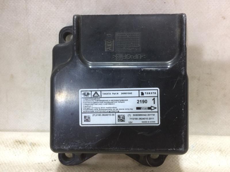 Блок управления air bag Lada Granta (б/у)