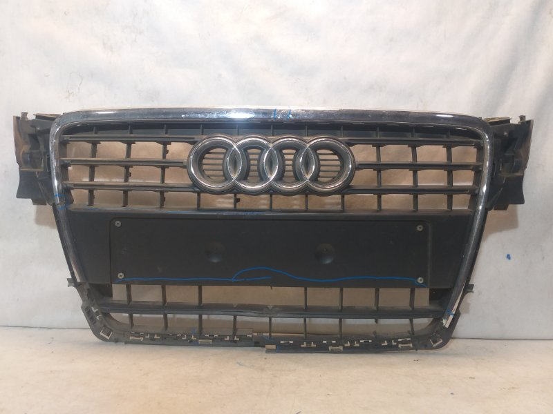 Решетка радиатора Audi A4 B8 8K0853651T94 (б/у)