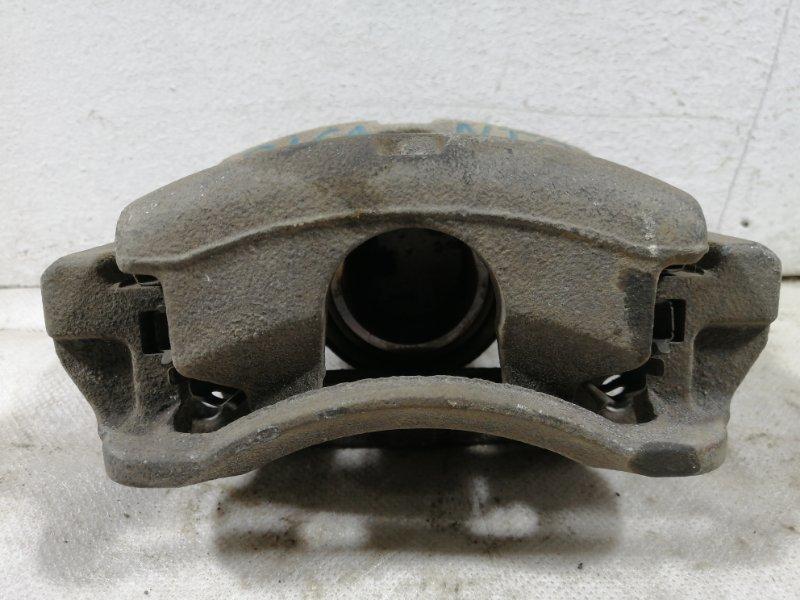 Суппорт передний Kia Picanto 1 передний левый 5811007500 (б/у)