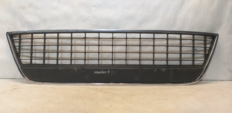 Решетка бампера Ford Mondeo 4 4 1486145 (б/у)