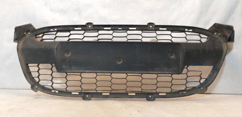 Решетка бампера Lada Kalina 2 21922803057 (б/у)