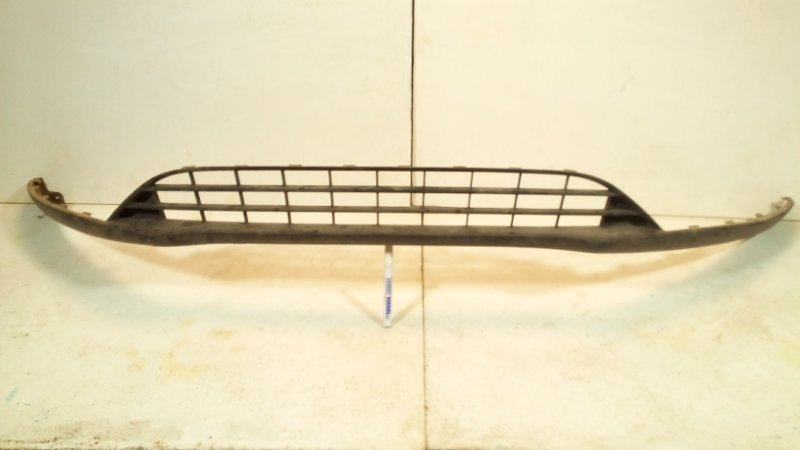 Бампер передний (нижняя часть) Ford Focus 3 CB8 2011 1873305 (б/у)