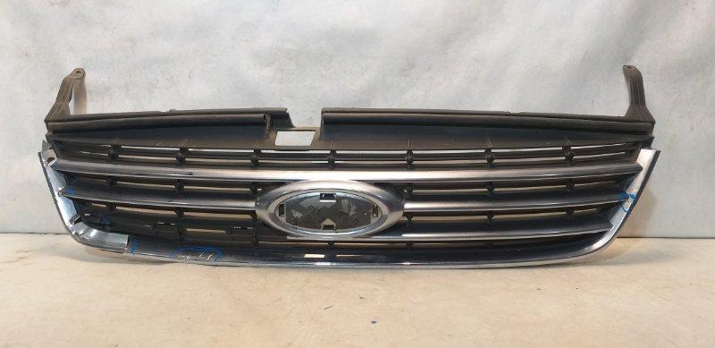 Решетка радиатора Ford Mondeo 4 4 1509302 (б/у)