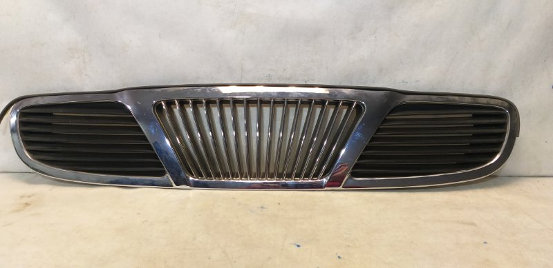 Решетка радиатора Daewoo Leganza V100 1998 96269801