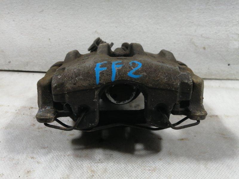 Суппорт передний Ford Focus 2 передний левый (б/у)