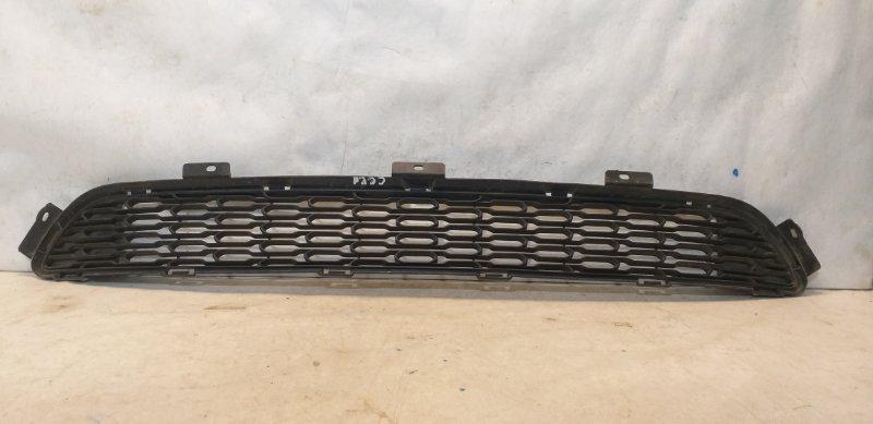 Решетка бампера Kia Sorento 2 XM 865622P500 (б/у)