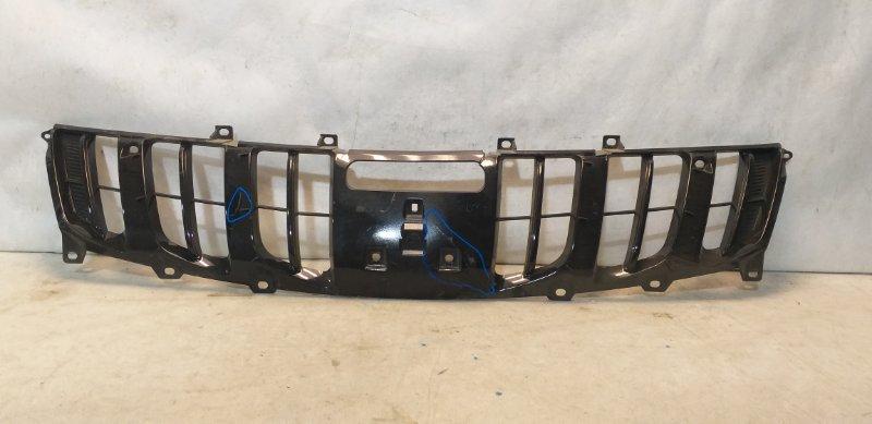 Решетка радиатора Mitsubishi L200 (б/у)