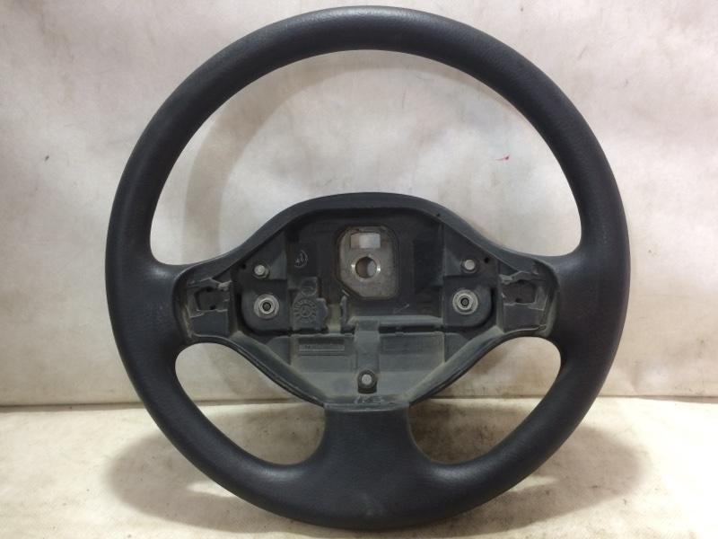 Руль Renault Logan 1 8200798687 (б/у)