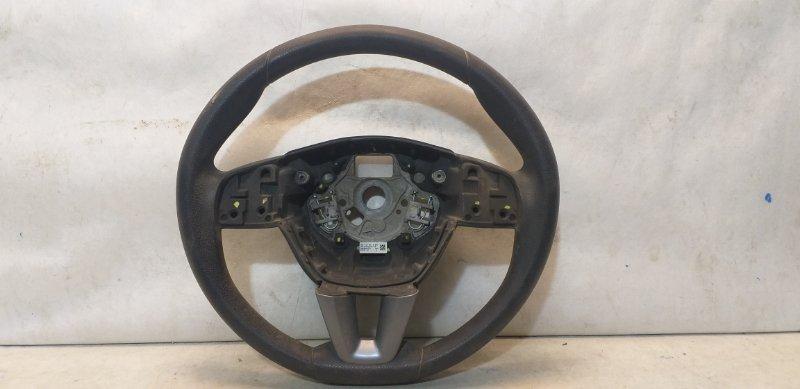 Руль Seat Leon 7N5419091BB0V (б/у)