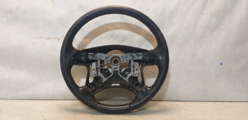 Руль Toyota Hilux (б/у)