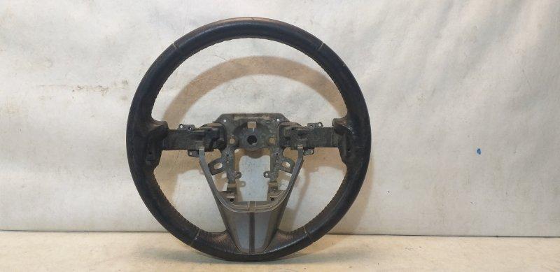 Руль Mazda 3 BL 1.6 2011 (б/у)