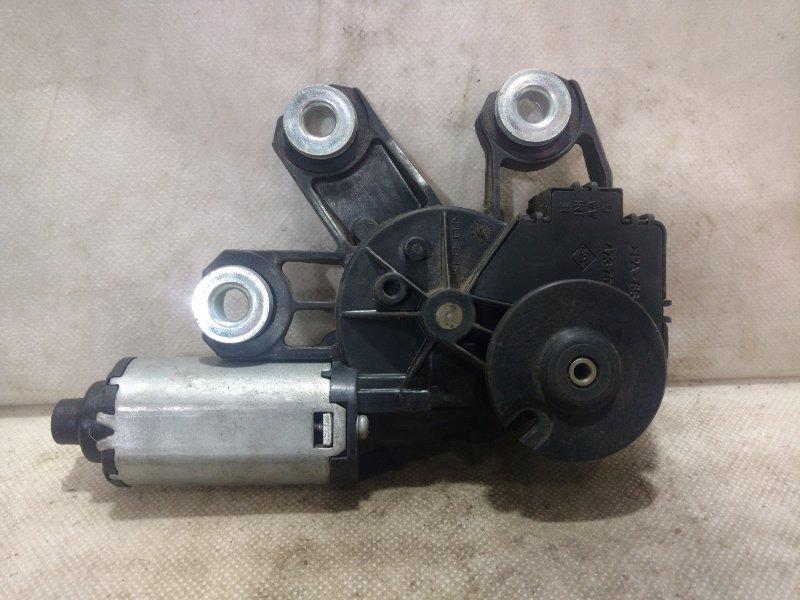 Моторчик стеклоочистителя задний Audi A3 8L1 1996 задний 8L0955711AALT (б/у)