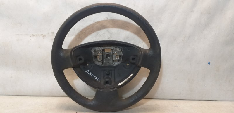 Руль Renault Logan 1 8200759888 (б/у)