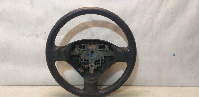 Руль Peugeot 207 (б/у)