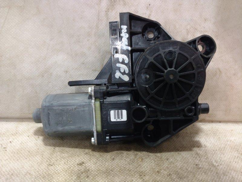 Мотор стеклоподъемника Ford Focus 2 CB4 2006 передний правый 1347884 (б/у)
