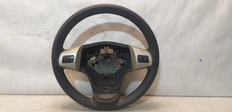 Руль Opel Corsa D 13155559 (б/у)