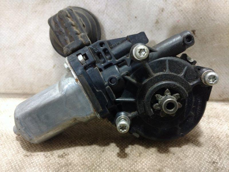 Мотор стеклоподъемника Toyota Rav4 XA30 2006 задний левый 8571035180 (б/у)