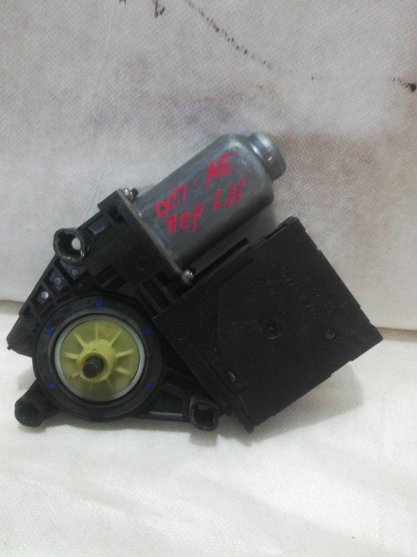 Мотор стеклоподъемника Skoda Octavia A5 (б/у)