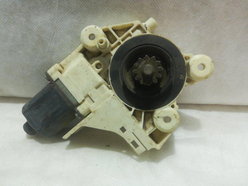 Мотор стеклоподъемника Ford Focus 2 CB4 2006 задний правый (б/у)