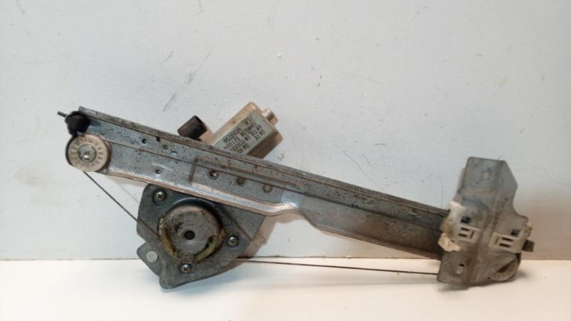 Механизм стеклоподъемника Renault Sandero 1 827207715R (б/у)