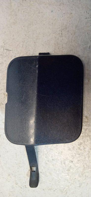 Заглушка бампера Renault Logan 1 передняя 511803739R (б/у)
