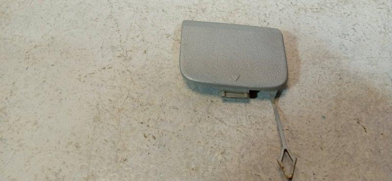 Заглушка бампера Mercedes Gla X156 задняя A1568855822 (б/у)