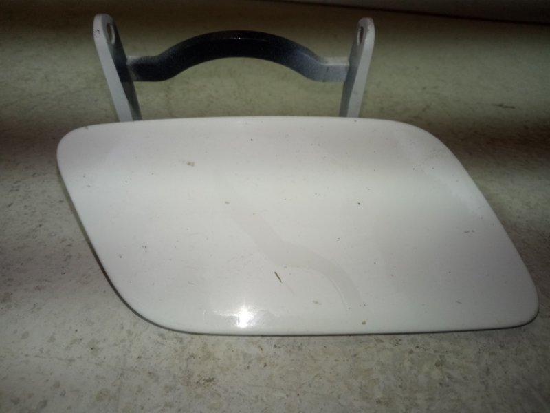 Крышка фароомывателя Audi Q5 8R 2008 правая (б/у)