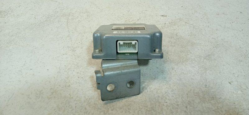 Блок управления раздаточной коробкой Nissan Teana J32 2008 41650JN00A (б/у)