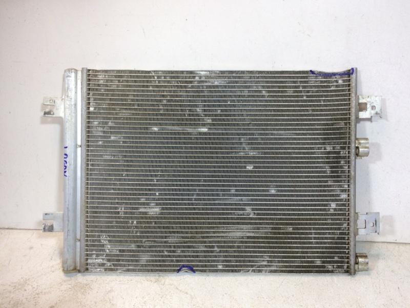 Радиатор кондиционера Renault Logan (б/у)