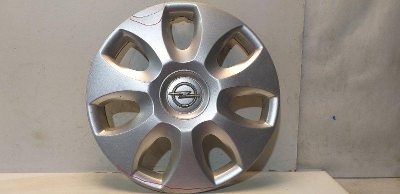 Колпак Opel Corsa D 2006 13265184 (б/у)