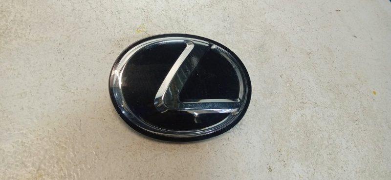 Эмблема Lexus Nx передняя 9097502108 (б/у)