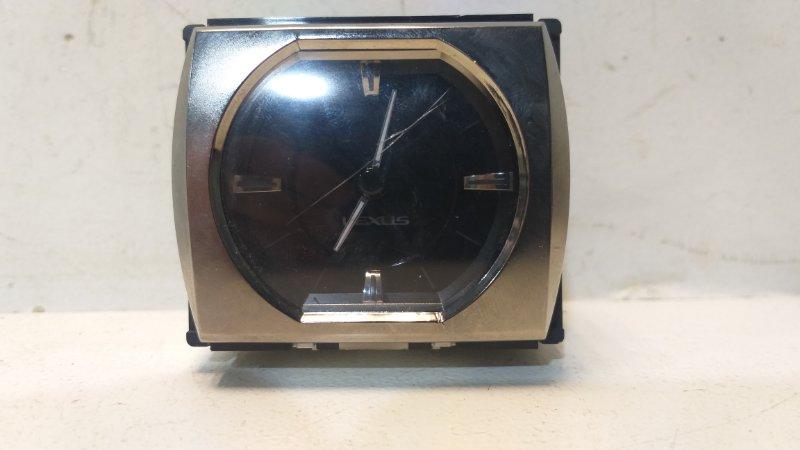 Часы Lexus Lx J200 2015 (б/у)